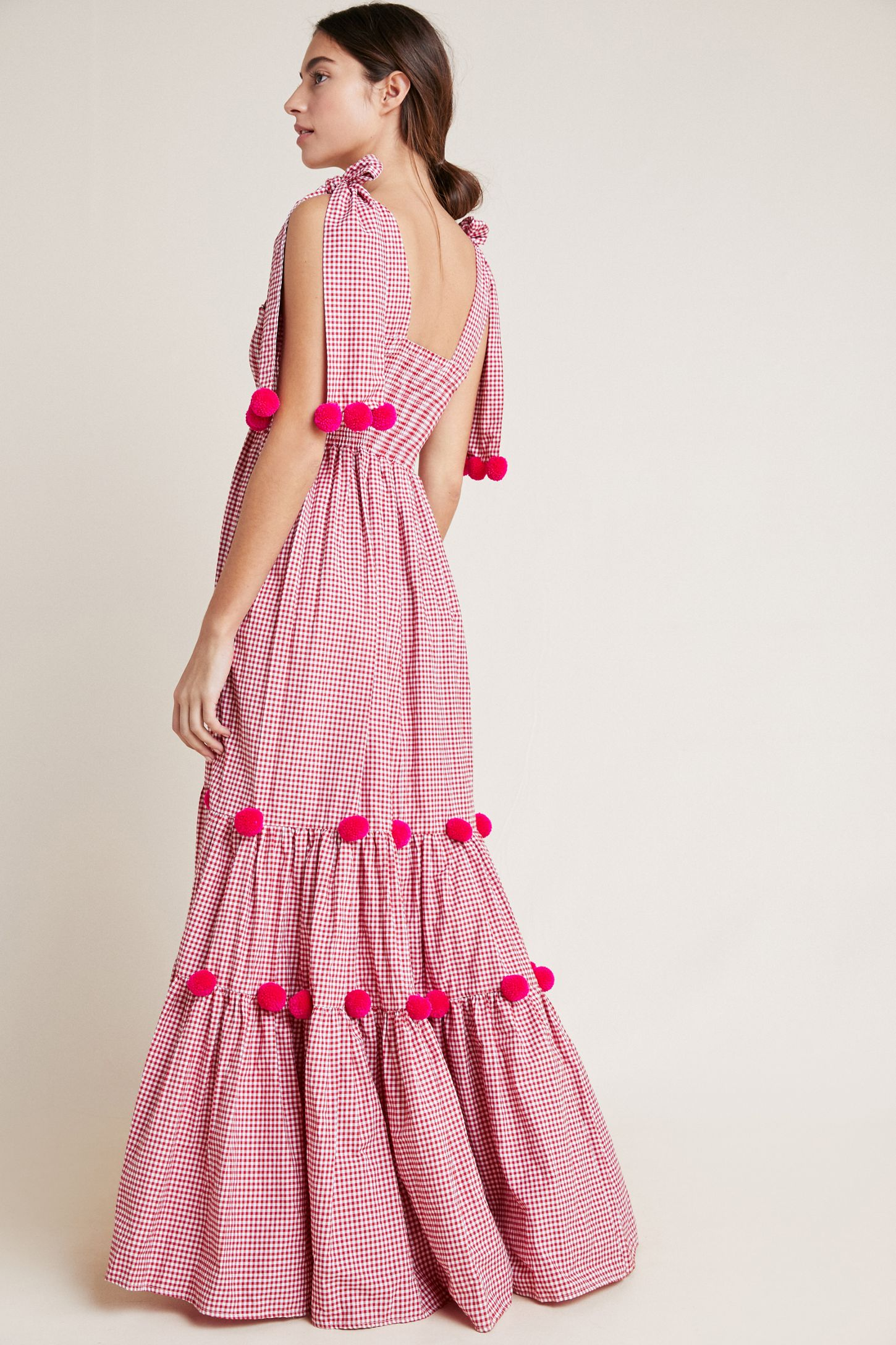 7b5c0170d5a Slide View  4  Pippa Maxi Dress