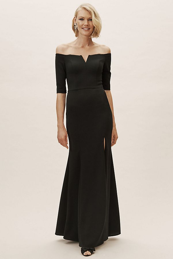 Slide View: 1: BHLDN Emile Dress