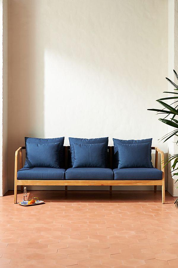 Slide View: 1: Neptune Indoor/Outdoor Sofa
