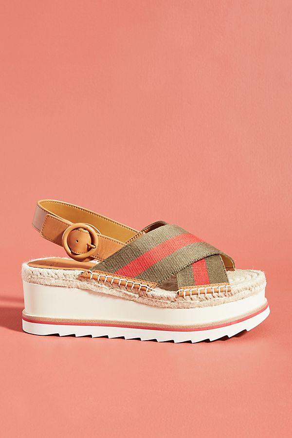 e9a4f8665b05 Marc Fisher LTD Glenna Platform Sandals