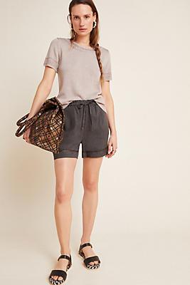 Slide View: 1: Cloth & Stone Rimini Shorts