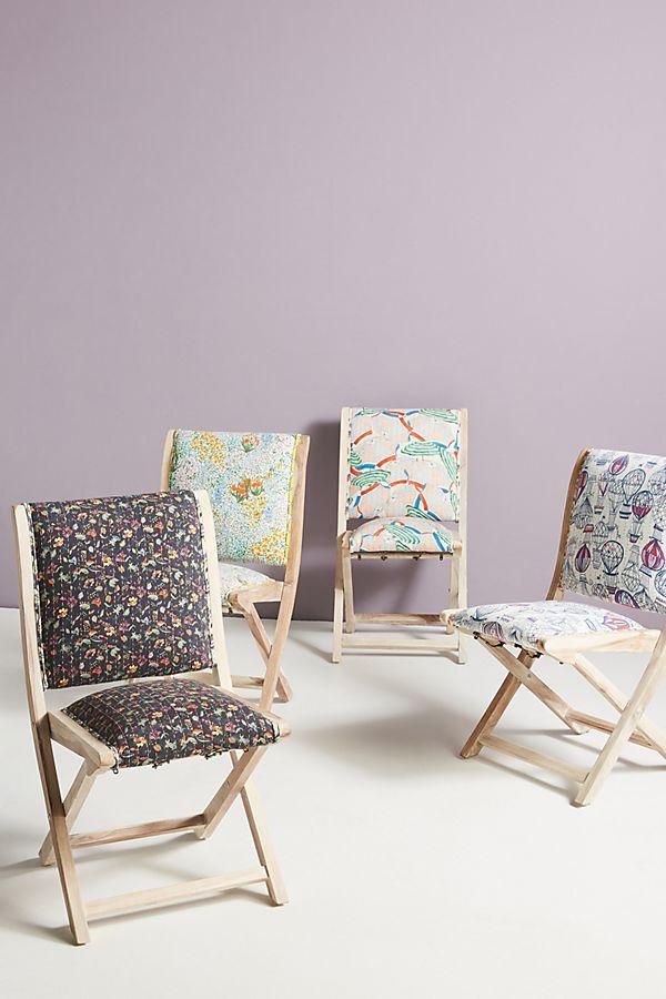 Sensational Jimena Terai Folding Chair Onthecornerstone Fun Painted Chair Ideas Images Onthecornerstoneorg