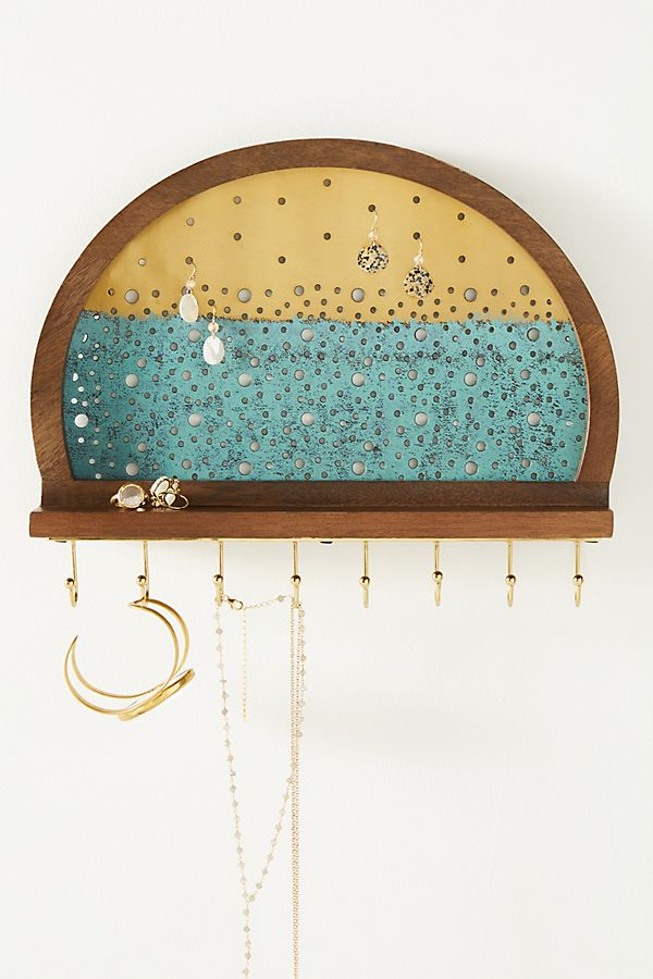 Slide View: 1: Maggie Jewelry Holder