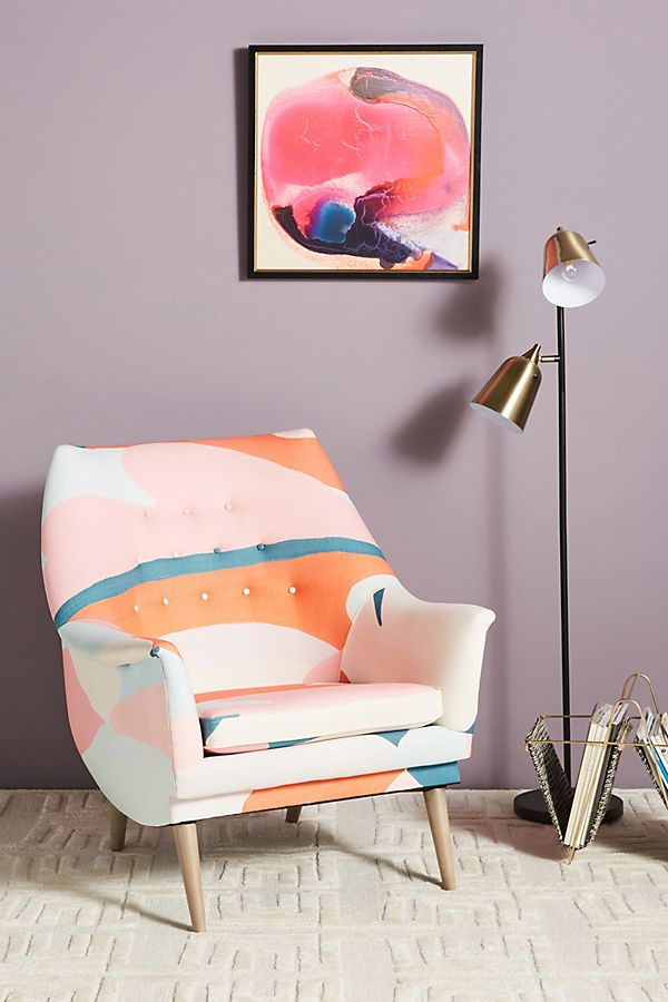 Slide View: 1: Rivona Chair