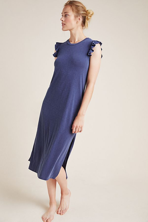 a93cd75a2f208 Sundry Ayana Midi Dress | Anthropologie