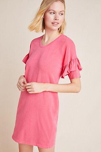5648ac88418 Sundry Cassiano Dress