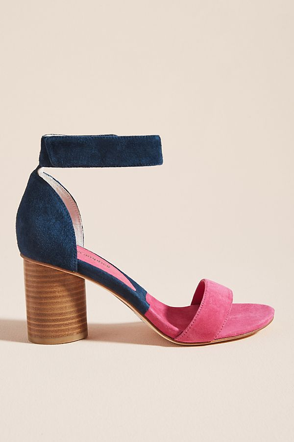 4803602d3d3 Slide View  1  Jeffrey Campbell Purdy Colorblocked Heeled Sandals