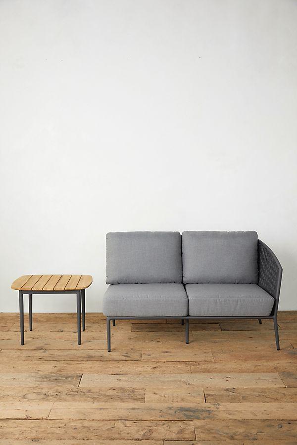 Magnificent Harbor Teak Side Table Spiritservingveterans Wood Chair Design Ideas Spiritservingveteransorg