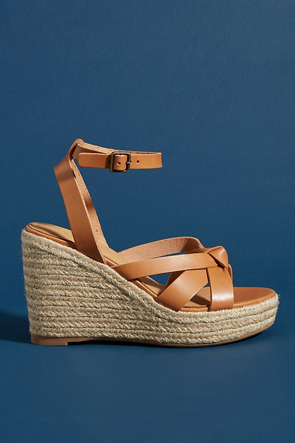e853daa4e47e5 Soludos Charlotte Espadrille Wedge Sandals | Anthropologie