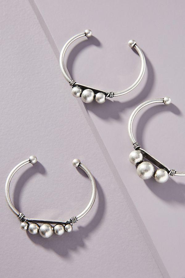 0c26fffbf Dannijo Lau Cuff Bracelet Set | Anthropologie