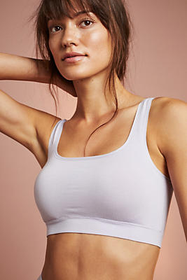 Slide View: 1: Tanya Scoop Neck Bra