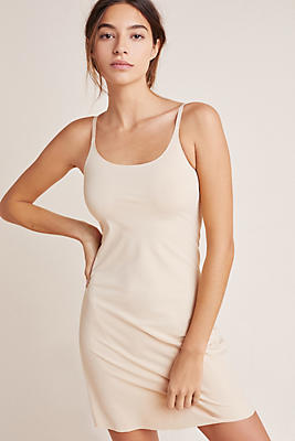 Slide View: 1: Chauncy Slip Dress