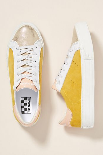 6b3fd69a8f No Name Arcade Sneakers