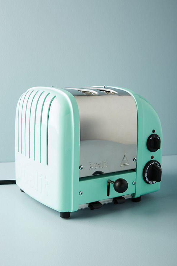 Slide View: 1: Dualit 2-Slice NewGen Toaster