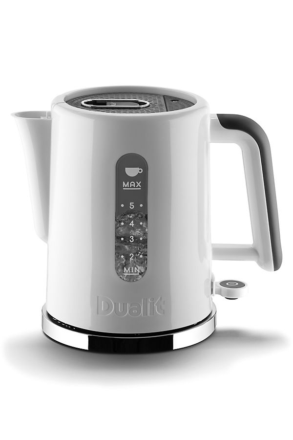 Slide View: 1: Dualit Studio Kettle 1.5L