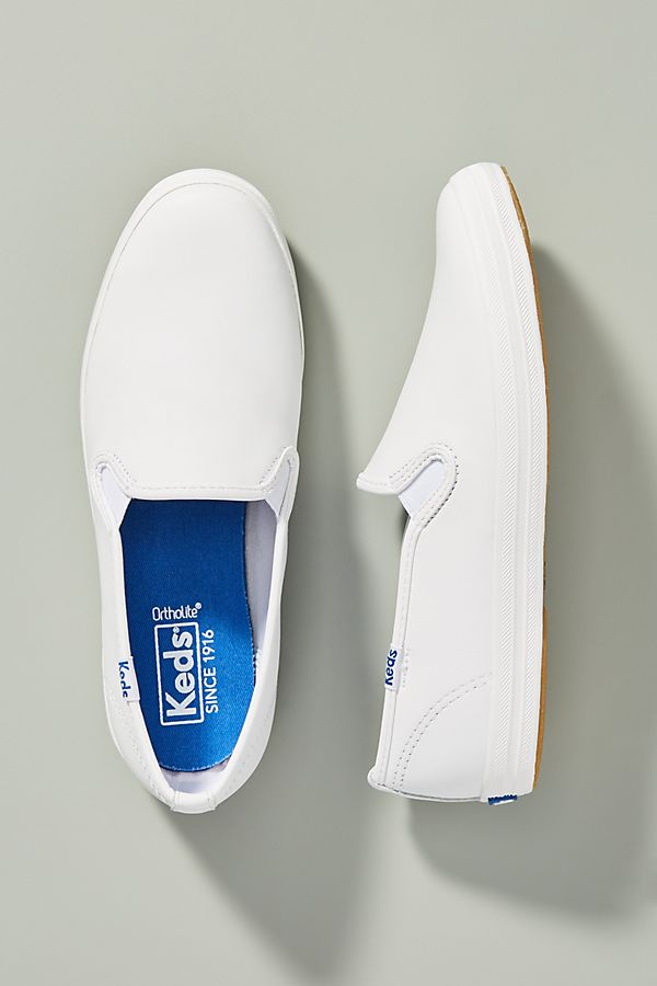 fd377e4d0a083 Slide View  1  Keds Champion Leather Slip-On Sneakers