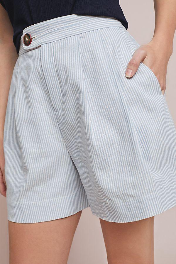 official shop best choice most fashionable Seersucker Shorts