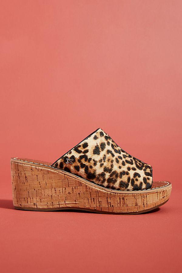 204b3dc70dd9 Sam Edelman Wedge Sandals
