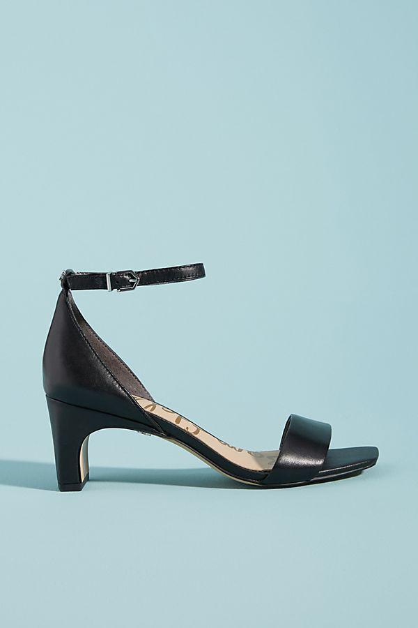 646592ce1 Slide View  1  Sam Edelman Holmes Kitten-Heeled Sandals