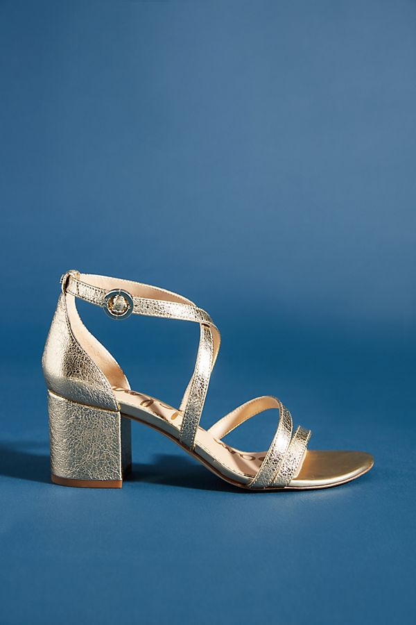 b49f70f65 Slide View  1  Sam Edelman Stacie Strappy Heels
