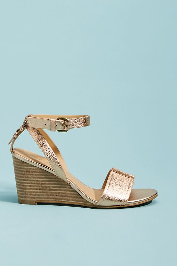 2198ab5e1291f Splendid Tadeo Wedge Sandals | Anthropologie