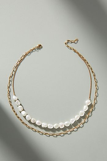 Marlena Layered Necklace d45cf26ce5