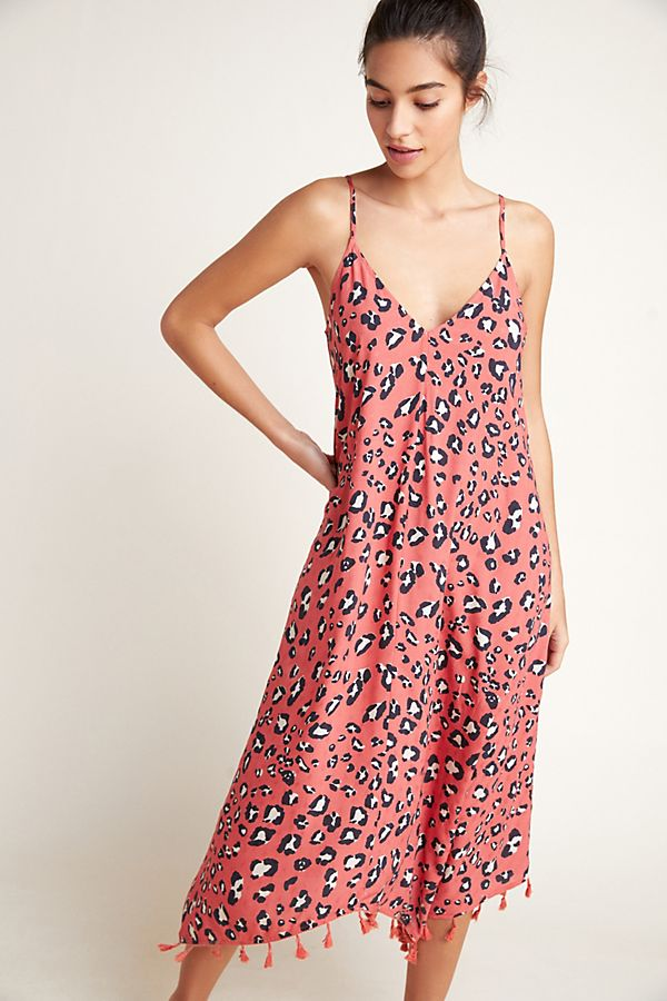a9f4f4ded971 Paracas Cover-Up Dress | Anthropologie UK