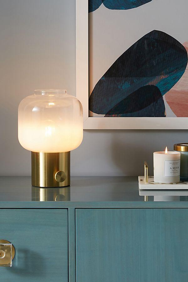 Lewis Accent Lamp
