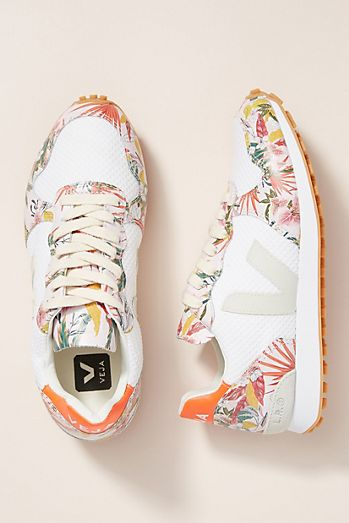 8faa8e6cb778 Veja Tropical Trainer Sneakers