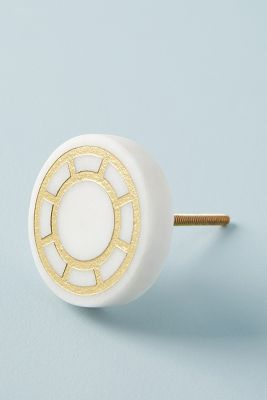 Bouton Caspian by Anthropologie
