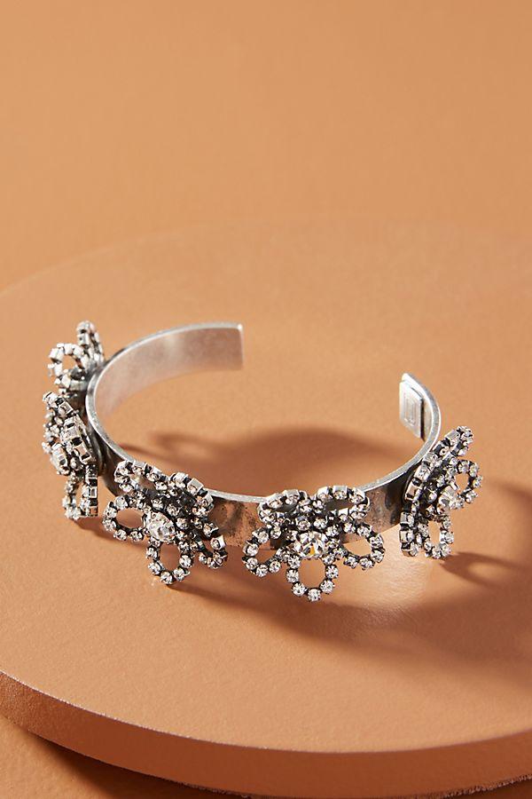 60c1e4528 Dannijo Aloha Cuff Bracelet | Anthropologie