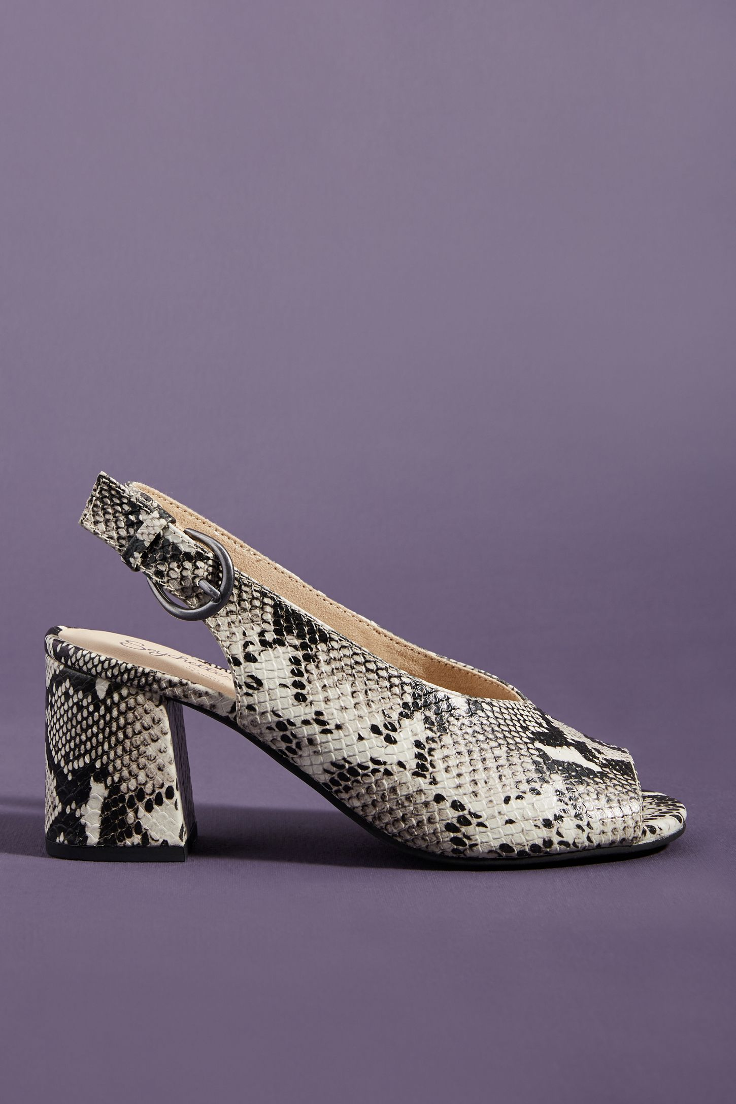 bfd120b247 Seychelles Playwright Slingback Sandals | Anthropologie
