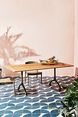 Slide View: 1: Hydra Dining Table