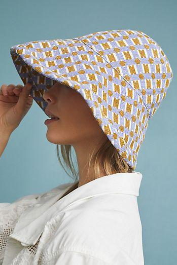 Floral Bucket Hat dd1774b87e1b