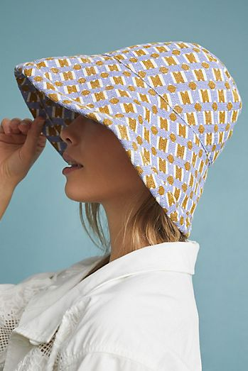 f4f86c0d9aa Floral Bucket Hat