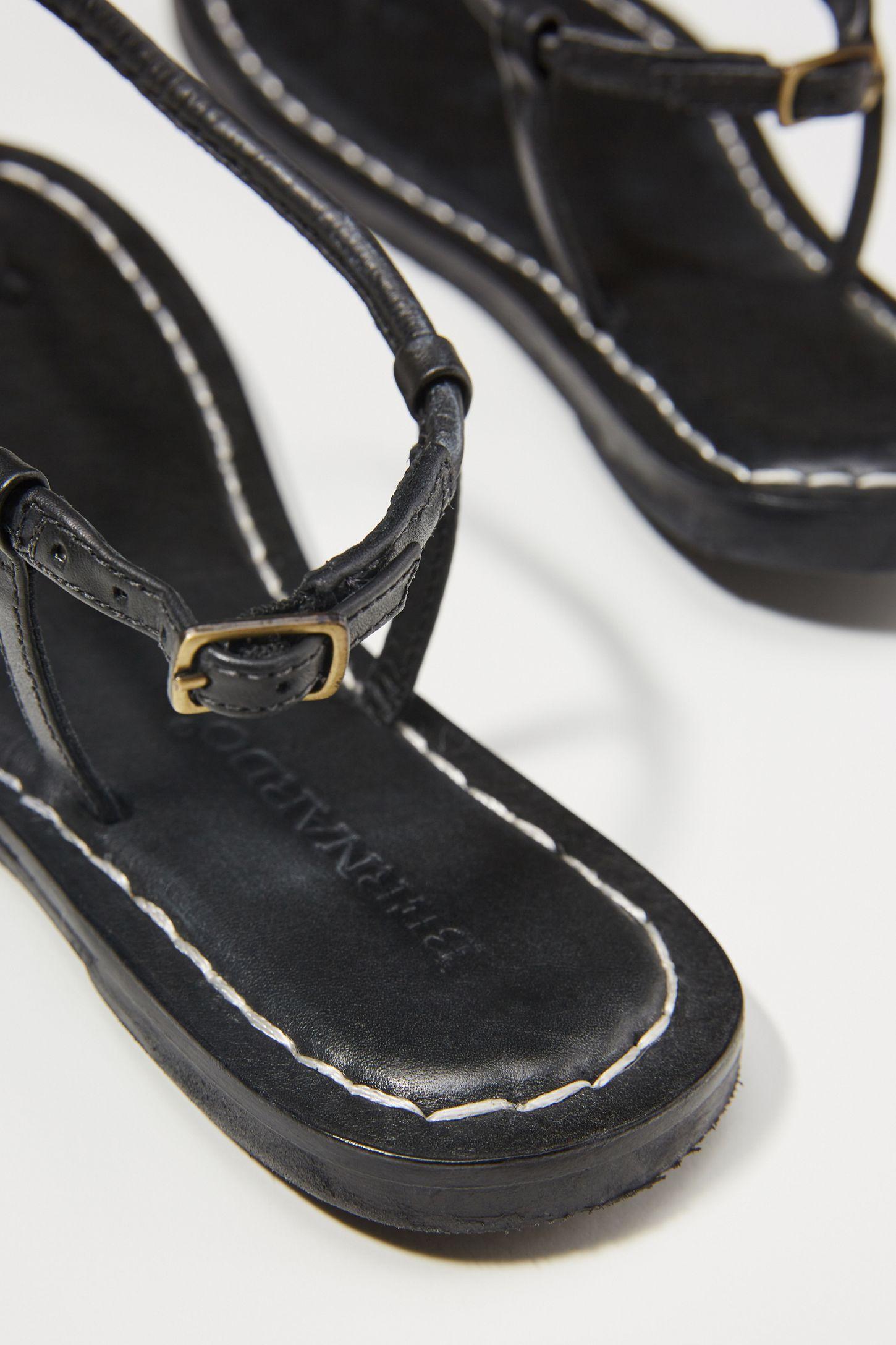 8f40d14d8ed Slide View  4  Bernardo Lilly Thong Sandals