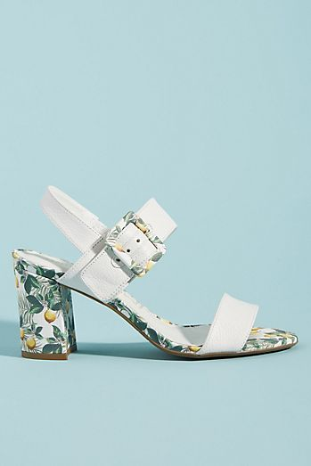 a4a0d5c4fe26 Capelli Rossi Interest Heeled Sandals