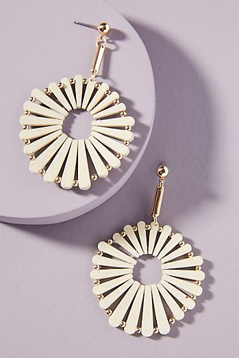 fbfdb520ab9459 Earrings for Women | Women's Earrings | Anthropologie