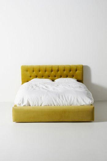 Lena Storage Bed