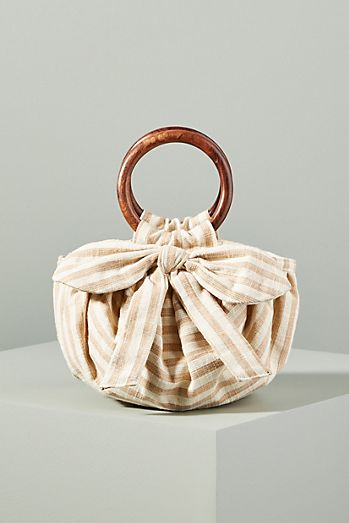 b146e7b69248d Pippa Bow-Tied Bag