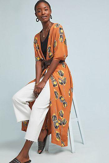 110ffe5043a0 Lois Duster Kimono