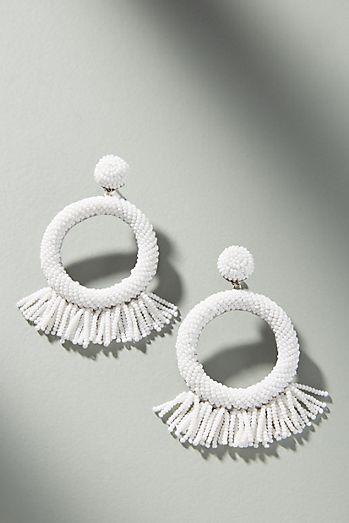 3929c68c3 Hoop Earrings & Circle Earrings | Anthropologie