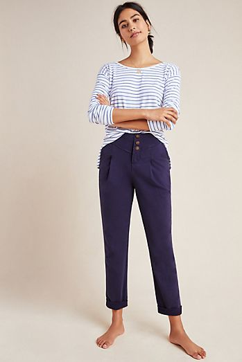 f66819be43df Layover Tapered Pants