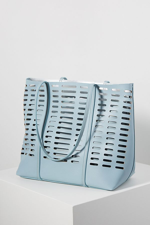 Slide View: 1: Rafaella Tote Bag