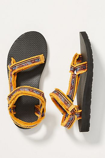 69f82def7db Teva Original Sandals