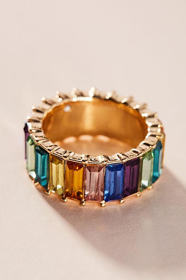 BaubleBar Alidia Ring