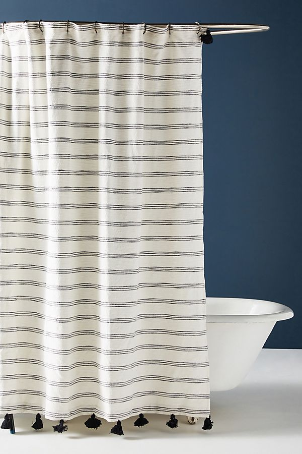 Slide View: 1: Rio Shower Curtain