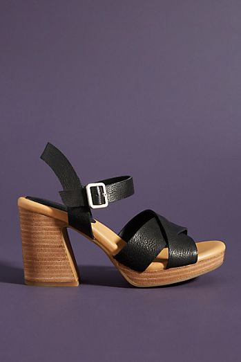 e500d03e9cfd Kork-Ease Kristjana Platform Sandals