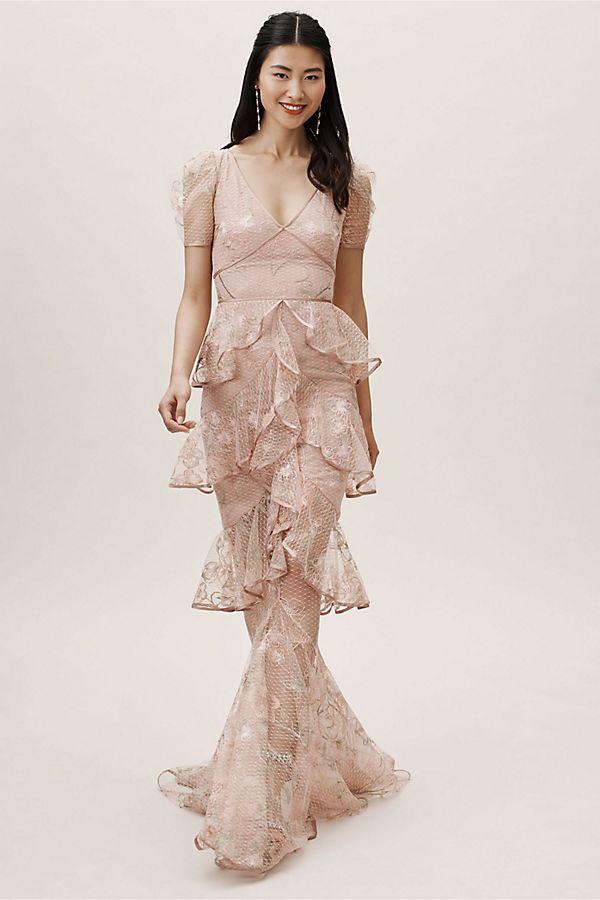 Slide View: 1: Zaire Dress