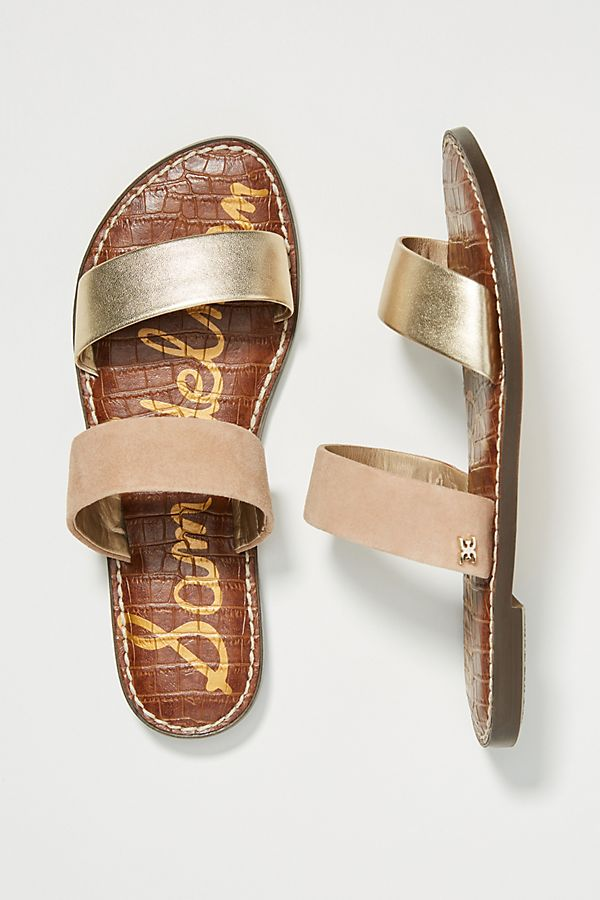 44ce31c7a Slide View  1  Sam Edelman Gala Slide Sandals